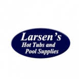 Larsen%27s+Hot+Tubs+and+Pool+Supplies%2C+Rocklin%2C+California image