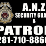 ANZ+Security+INc%2C+Houston%2C+Texas image