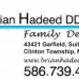 Brian+Hadeed%2C+DDS%2C+Clinton+Township%2C+Michigan image
