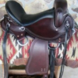 Dixieland+Gaited+Saddles%2C+Inc%2C+Lexington%2C+Alabama image