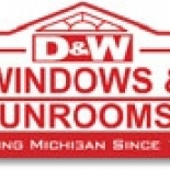 D%26W+Windows+and+Sunrooms%2C+Davison%2C+Michigan image
