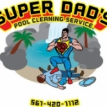SuperDad%27s+Pool+Cleaning+Service%2C+Loxahatchee%2C+Florida image
