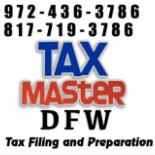 Tax+Master+DFW%2C+Arlington%2C+Texas image