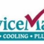 ServiceMark+Heating+Cooling+%26+Plumbing%2C+King+Of+Prussia%2C+Pennsylvania image