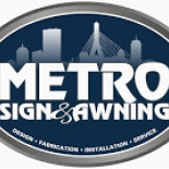 Metro+Sign+and+Awning%2C+Tewksbury%2C+Massachusetts image