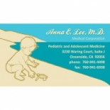 Anna+Lee%2C+MD+-+Pediatric+Services%2C+Oceanside%2C+California image