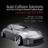 Auto+Collision+Solutions%2C+Mount+Vernon%2C+Ohio image