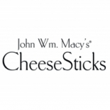 John+Wm.+Macy%27s+CheeseSticks%2C+Elmwood+Park%2C+New+Jersey image