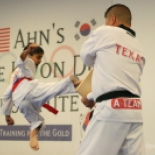Ahn%27s+Tae+Kwon+Do%2C+Dallas%2C+Texas image
