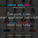 Moreno+Valley+Appliance+Repair+Works%2C+Moreno+Valley%2C+California image