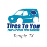 Tires+To+You%2C+Temple%2C+Texas image