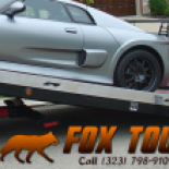 Fox+Towing+Los+Angeles%2C+Los+Angeles%2C+California image