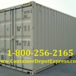 CONTAINER+DEPOT+EXPRESS%2C+Montreal%2C+Quebec image
