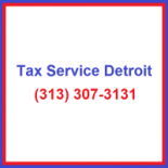 Tax+Service+Detroit%2C+Detroit%2C+Michigan image