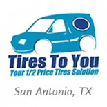 Tires+To+You%2C+San+Antonio%2C+Texas image