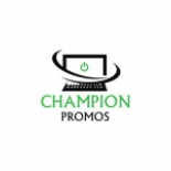 Champion+Promos%2C+West+Chicago%2C+Illinois image