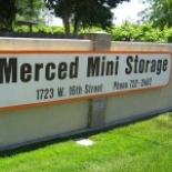 Merced+Mini+Storage%2C+Merced%2C+California image