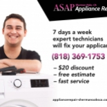 ASAP+Appliance+Repair+of+Sherman+Oaks%2C+Sherman+Oaks%2C+California image