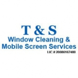 T%26S+Window+Cleaning+and+Mobile+Screen+Services+%2C+Irvine%2C+California image