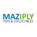 Maziply+Toys+%26+Collectibles%2C+Kingston%2C+Massachusetts image