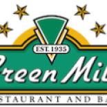 Green+Mill+Restaurant+%26+Bar%2C+Minneapolis%2C+Minnesota image