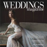 Weddings+Magazine%2C+Carolina%2C+Rhode+Island image