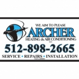 Archer+Heating+%26+Air+Conditioning+LLC%2C+Taylor%2C+Texas image
