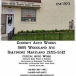 Godfrey+Auto+Works%2C+Baltimore%2C+Maryland image