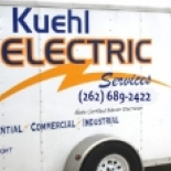 Kuehl+Electric+Services+LLC%2C+Random+Lake%2C+Wisconsin image