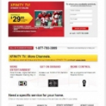 XFINITY+Store+by+Comcast%2C+Arlington%2C+Virginia image