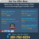 Drain+Cleaning+Sugar+Land%2C+Sugar+Land%2C+Texas image