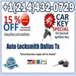 Auto+Locksmith+Dallas+TX%2C+Dallas%2C+Texas image