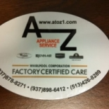 A+to+Z+Appliance+Repair+Hamilton%2C+Hamilton%2C+Ohio image