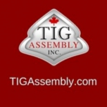 Tig+Assembly%2C+Scarborough%2C+Ontario image