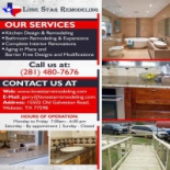 Lone+Star+Remodeling%2C+Webster%2C+Texas image