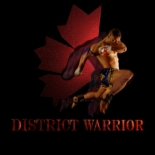 District+Warrior%2C+Vancouver%2C+British+Columbia image