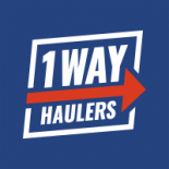 1+Way+Haulers%2C+Fort+Lauderdale%2C+Florida image