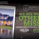King%27s+Home+Inspections+and+Services%2C+Newcastle%2C+Ontario image