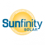 Sunfinity+Solar+%2C+Dallas%2C+Texas image
