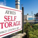 Ayres+Self+Storage+Montclair%2C+Montclair%2C+California image