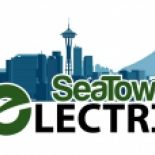 SeaTown+Electric%2C+Seattle%2C+Washington image
