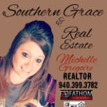 Michelle+Gregoire+-+Southern+Grace+%26+Real+Estate+with+Fathom+Realty%2C+Decatur%2C+Texas image