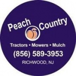 Peach+Country+Tractor%2C+Williamstown%2C+New+Jersey image