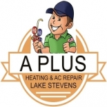 A+Plus+Heating+And+AC+Repair+Lake+Stevens%2C+Lake+Stevens%2C+Washington image