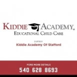 Kiddie+Academy+of+Stafford%2C+Stafford%2C+Virginia image