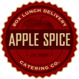 Apple+Spice+Box+Lunch+Delivery+%26+Catering+Raleigh%2C+NC%2C+Morrisville%2C+North+Carolina image