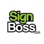 Sign+Boss%2C+Gillette%2C+Wyoming image