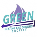 Green+Heating+And+Cooling+Buckley%2C+Buckley%2C+Washington image