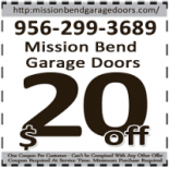 Mission+Bend+Garage+Doors%2C+Houston%2C+Texas image