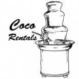 Coco+Chocolate+Fountain+Rental%2C+Los+Angeles%2C+California image